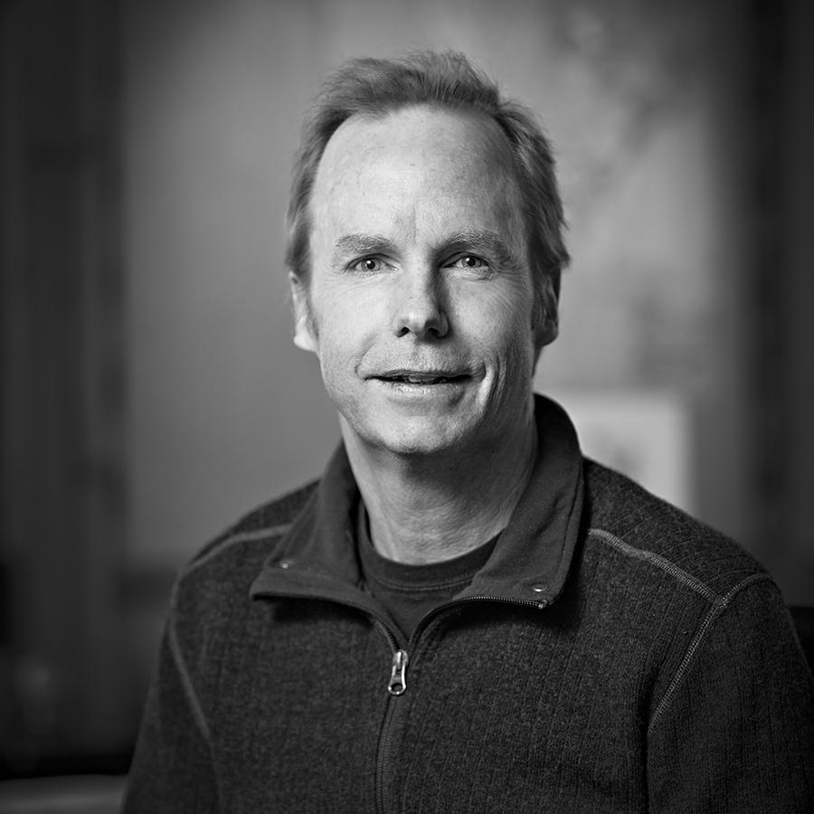 People | Mark Hershberger | Hershberger Design | Managing Partner