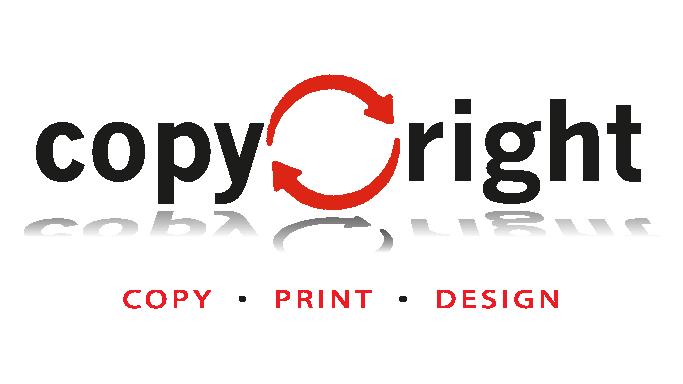 Copy Right Printing