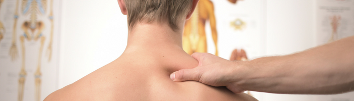 Concussion & Cervical Spine Injury