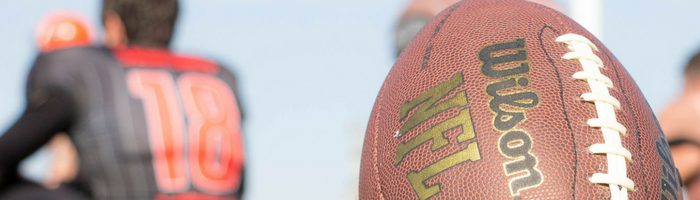 workers compensation and football