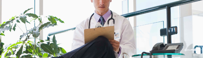 Doctor for Workers' Comp