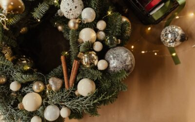 Celebrating and Surviving the Holidays