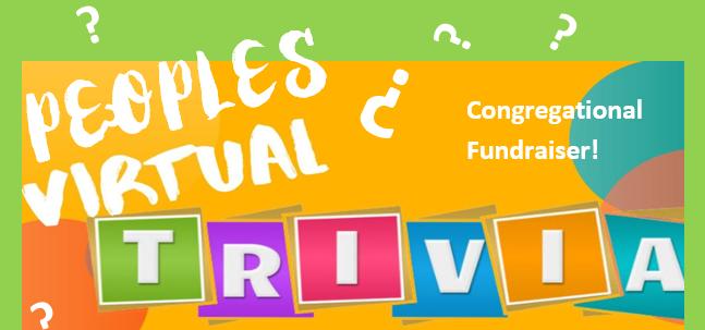 Peoples Virtual Trivia Night!