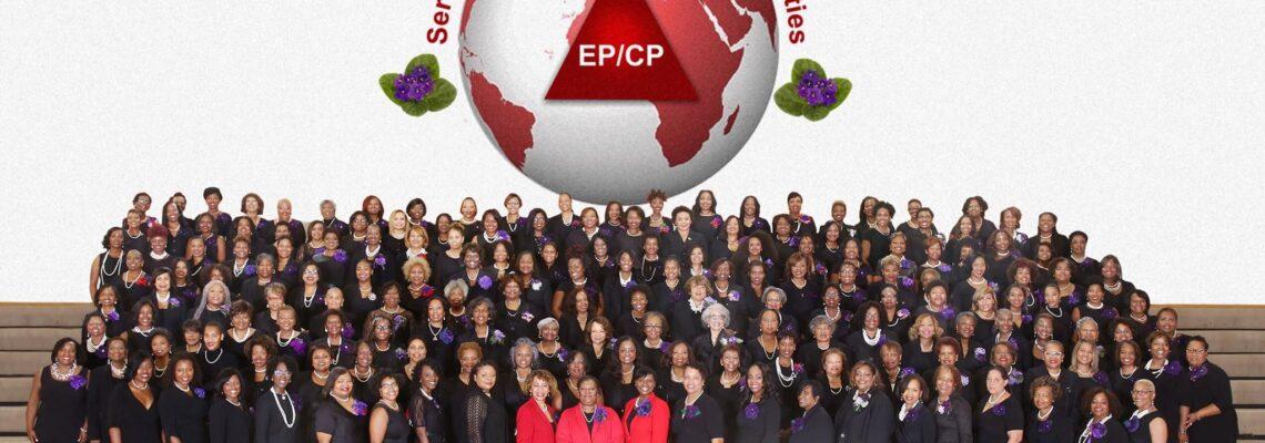 2019-2020 EPCP Chapter Photo