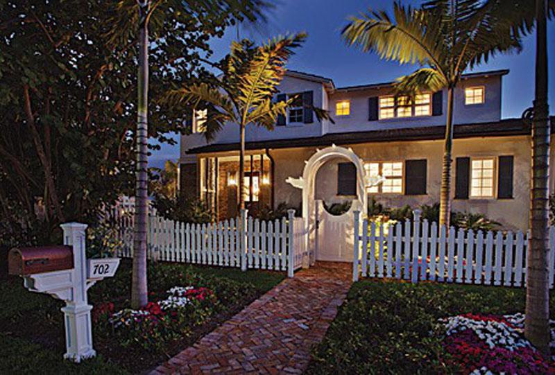 Luxury Home Renovation   Historic Home   Delray Beach