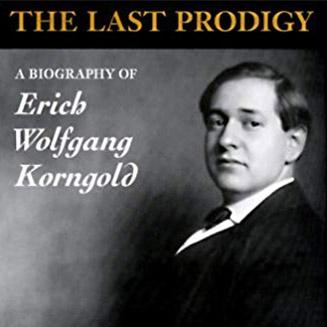 The Last Prodigy