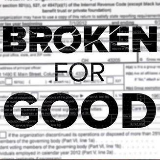 Broken for Good