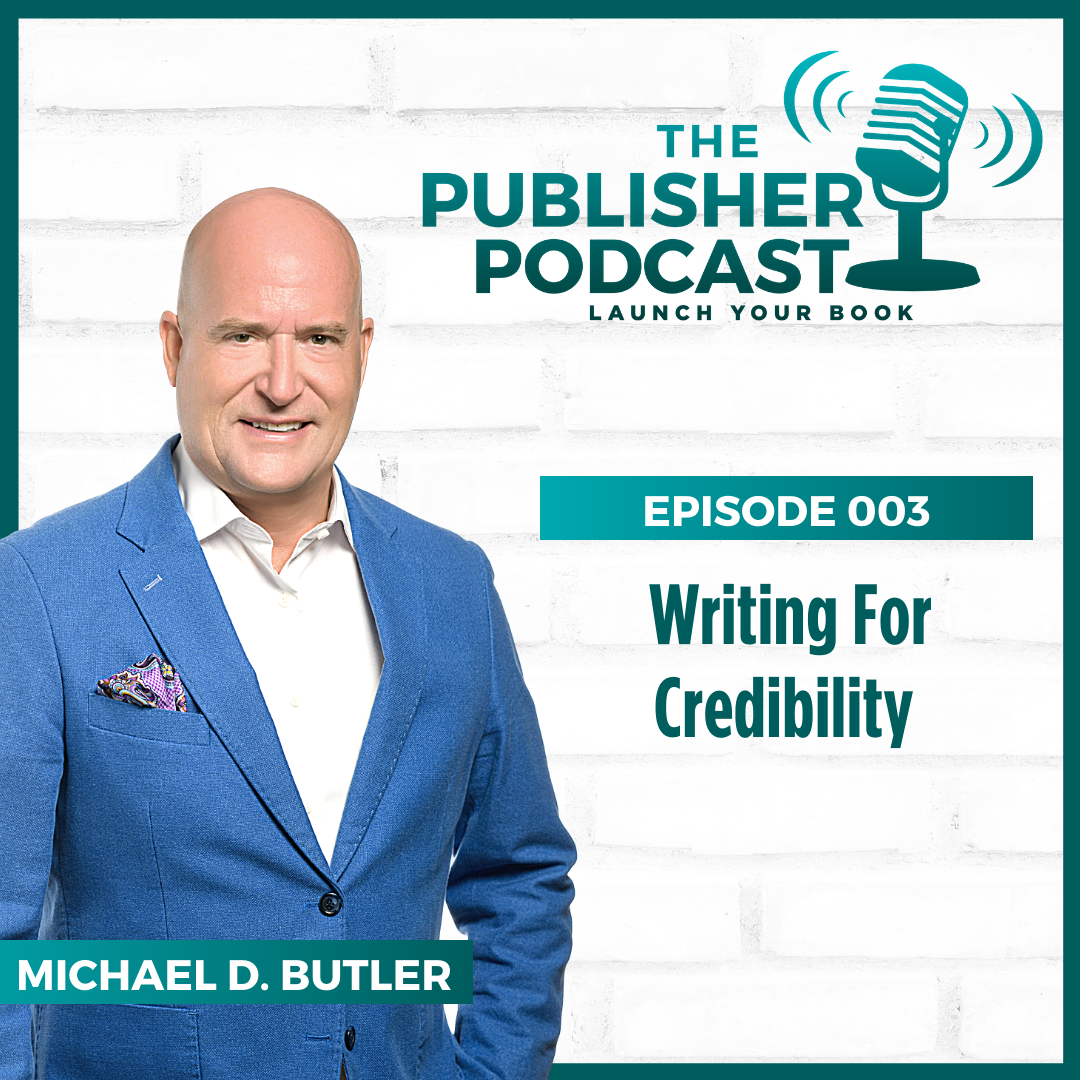 Writing Your Book For Credibility
