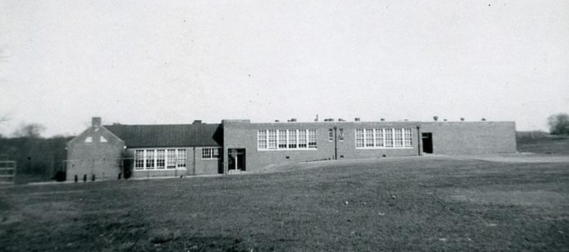 burke school