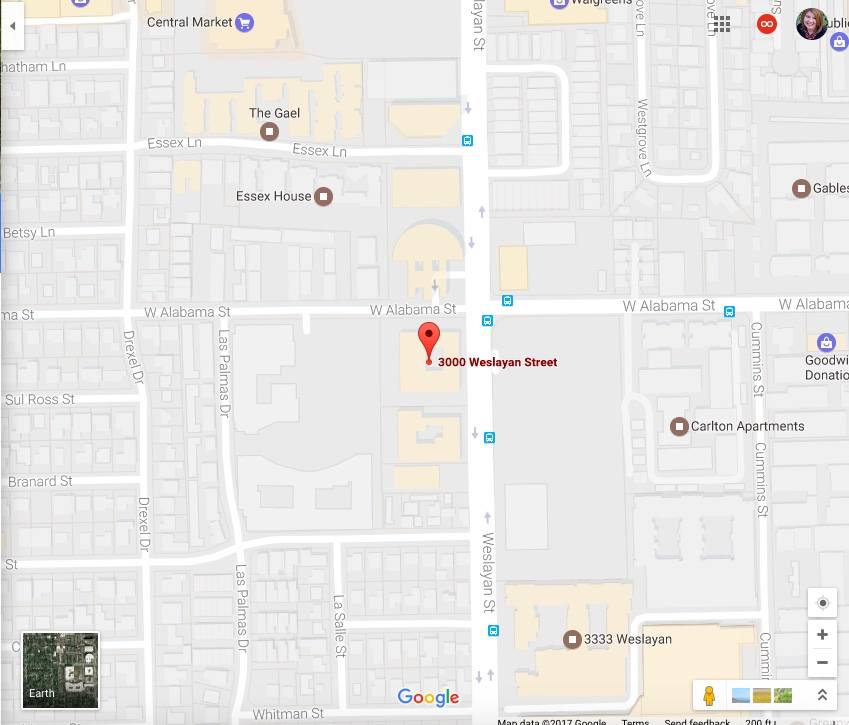 3000 Weslayan, Houston, Texas