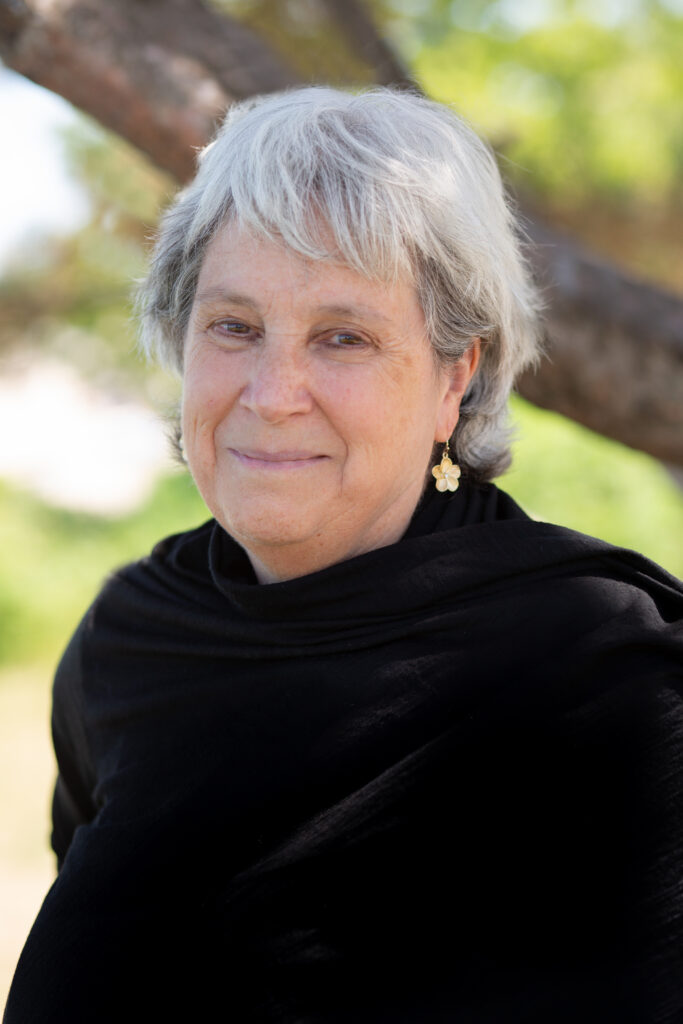 Deb Dana