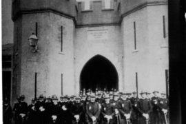 Historic Warren Armory