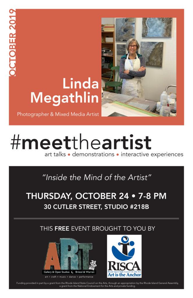 Meet-the-Artist-October-Poster