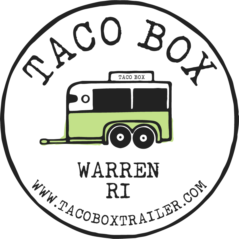 Taco Box Logo