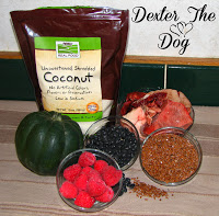 Organic and Healthy Dog Treat