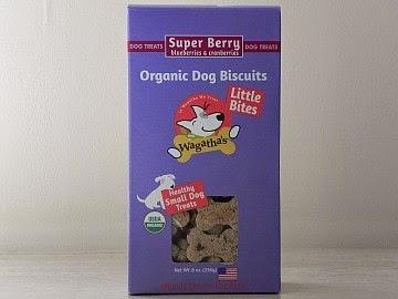 Organic Dog Treat Reviews
