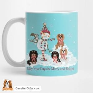 Cavalier Gift Shop