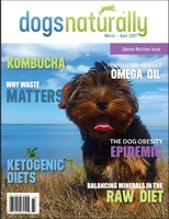 Dogs Naturally Magazine Authors