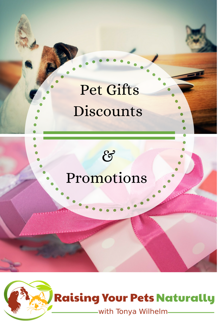 Pet Coupons, Dog Food Deals, Pet Store Coupons, Cat Food Deals, and Promotions. Updated regularly! #raisingyourpetsnaturally