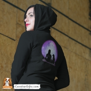 Cavalier moon gifts