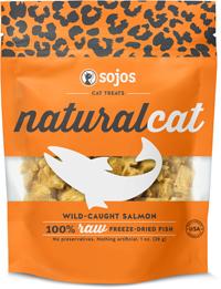 Sojos Natural Cat Treats