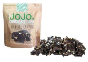 JoJos Chocolate Bark