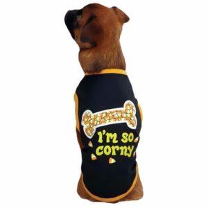 Halloween Dog Tshirts
