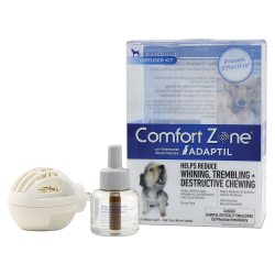 Comfort Zone Adaptil Products for Dog Behavior