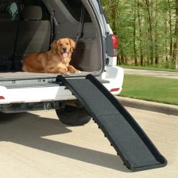 Solvit Folding Pet Ramp