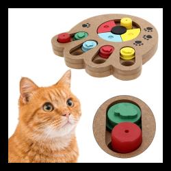 PYRUS Eco-friendly Pet Paw Puzzle