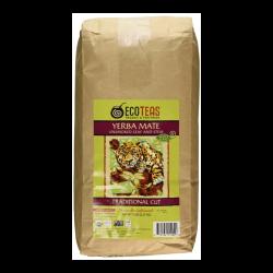 Eco Teas Organic Fair Trade Yerba Mate Tea
