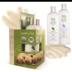 Pura Organic Bath Bundles