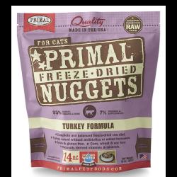 Primal Pet Foods Freeze-Dried Feline