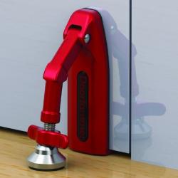 DoorJammer Portable Door Security Device for Home or Travel
