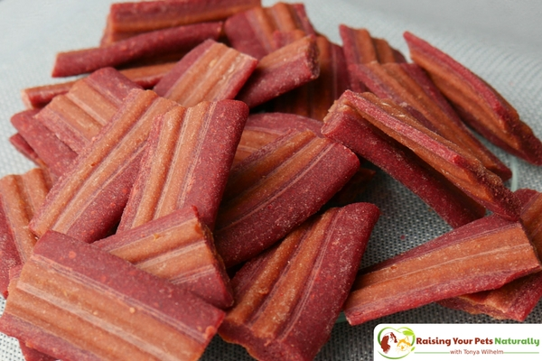 Top 5 Worst Treats You Should Never Give Your Dog or Cat. Toxic dog treats and unhealthy dog treats rule the market. Here are 5 treats that may have been recommended that you should avoid. #raisingyourpetsnaturally