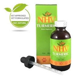 Turmeric for pets