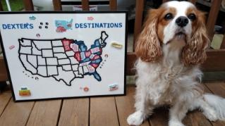 Upcoming Travel
