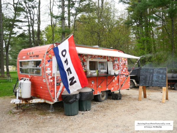 Dog-friendly restaurants in Bethel, Maine
