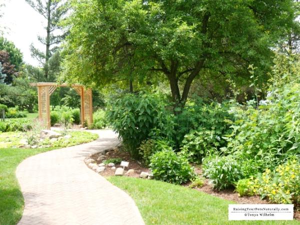 Paved parks in Fort Wayne