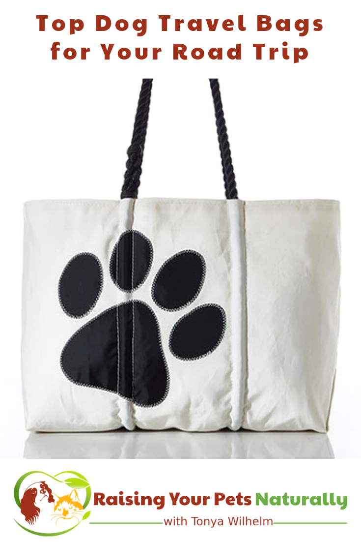 5 Best Dog Travel Bags and Pet Travel Organizer Bags