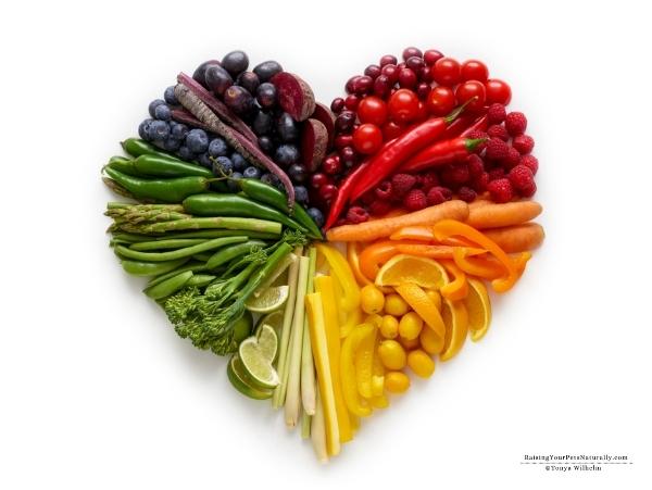 Nourishing the heart shen