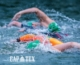 Swim Faster with Fins