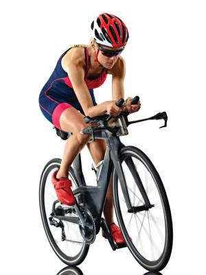 Key Traits of a Triathlon Bike