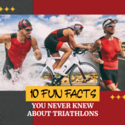 10 Fun Facts You Need to Know About Triathlon