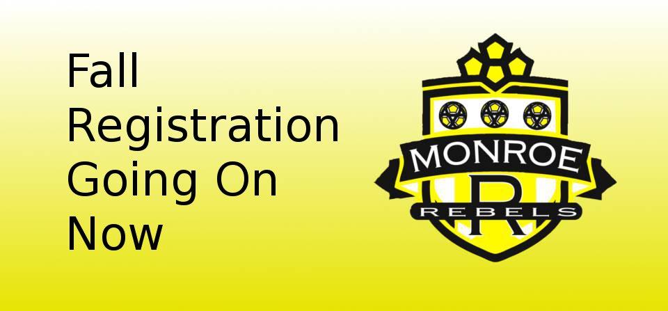 Fall 2013 Registration