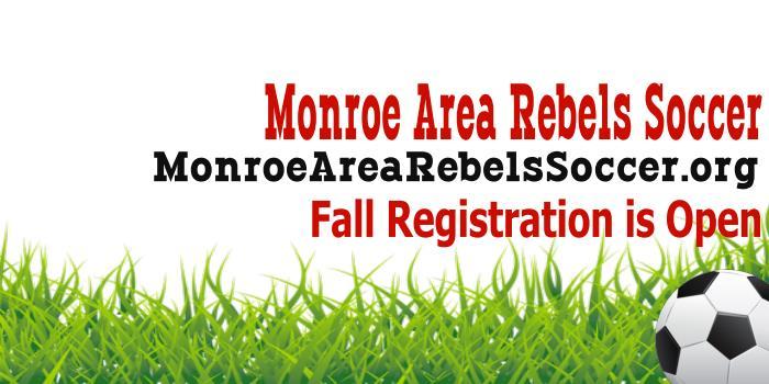 Fall 2015 Registration Open