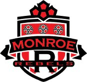 Monroe Area Rebel SC