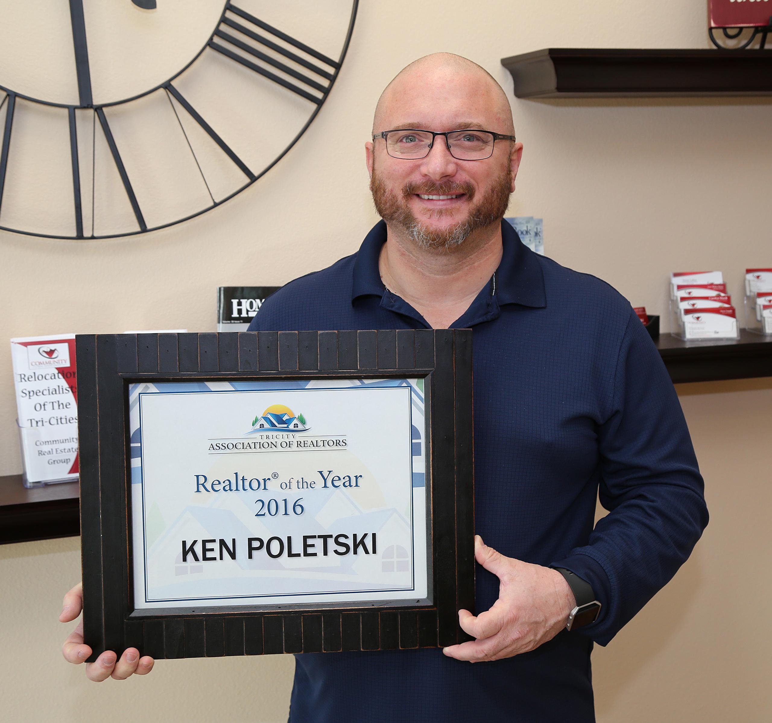 Ken Poletski
