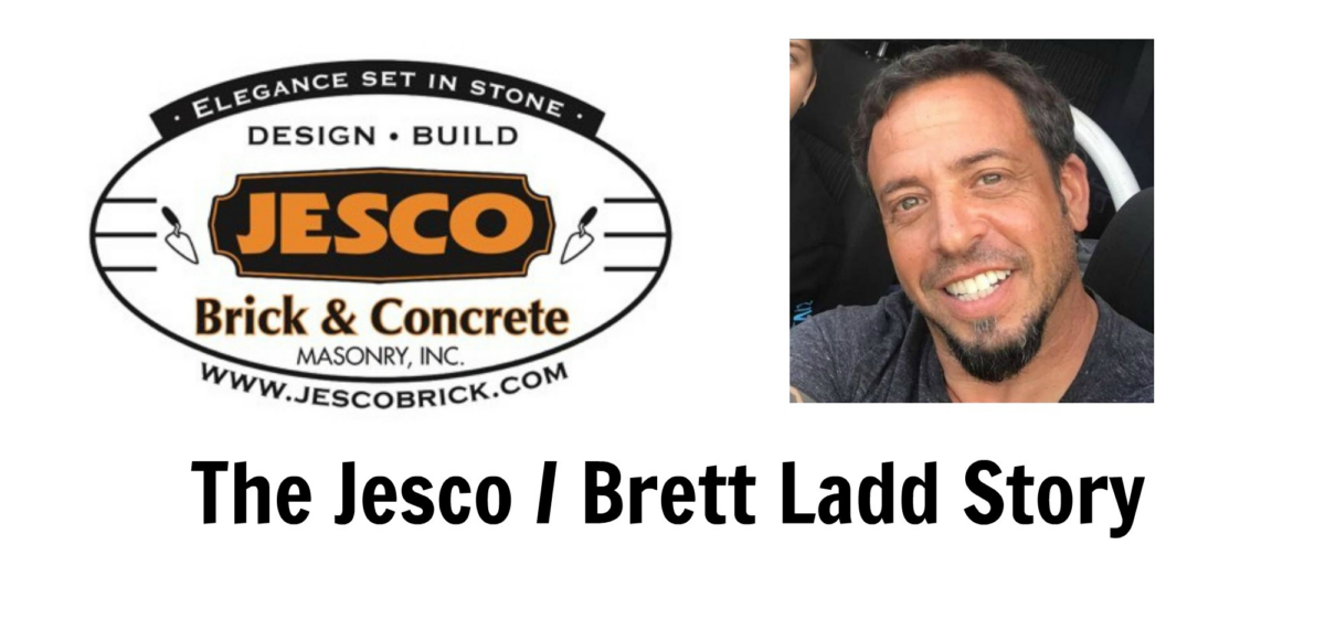 Business Spotlight: Jesco Brick & Concrete Masonry
