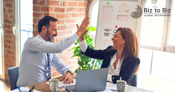 Top 3 Strategies to Strengthen Your Network in 2020
